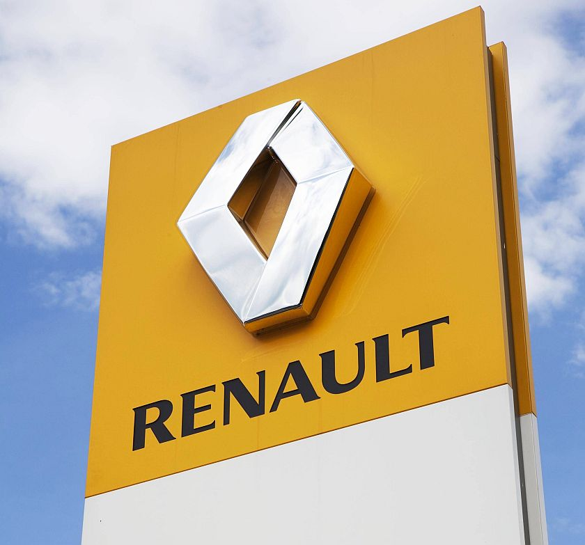Renault India To Increase Its Share